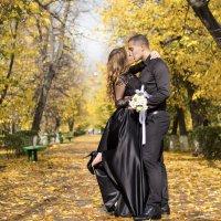 Илья и Валерия :: Сергей Горбачев