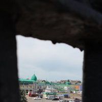 Омск :: Yna Babich
