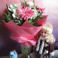 Цветы. :: Зинаида