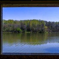 пейзаж за окном :: Георгий