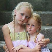 Сестры :: Екатерина Постонен