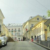 Старая Москва :: Алла Захарова