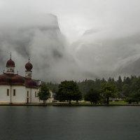 Berchtesgaden. :: Ирина ...............
