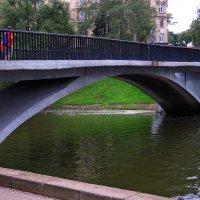 Мост :: Александр Сапунов