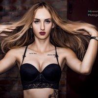 Взгляд :: Мария Миронова