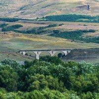 Старый мост :: Игорь Сикорский