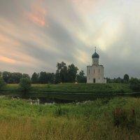 Покрова на Нерли :: Евгений (bugay) Суетинов