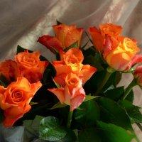 Всех Оль, Оленек, Олечек поздравляю с именинами! :: Ольга Русанова (olg-rusanowa2010)