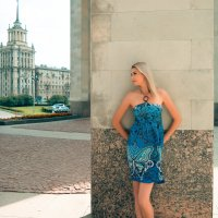 Валерия :: Юрий Плеханов