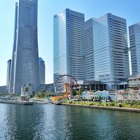 "Парк аттракционов ""Yokohama Cosmo World""Иокогама Япония :: Swetlana V"