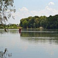 река Кубань :: Валентина