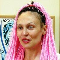 Олена - відма художниця :: Степан Карачко