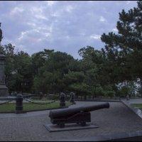 Памятник Петру ! :: Владимир Стаценко