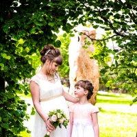 Мама и дочка :: Екатерина