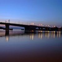 Ингульский мост :: Татьяна Ларионова