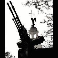 Беспощадное милосердие... Православие... Merciless mercy... Orthodox... :: Сергей Леонтьев