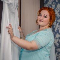 платье невесты :: Ольга Кошевая