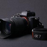 Sony A7 II :: Владимир Переклицкий