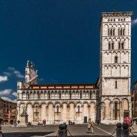 San Michele in Foro Lucca :: Konstantin Rohn