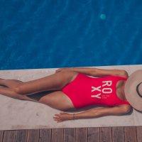съемка на Родосе :: Александра Макиди