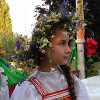 девочки-косички :: Alisa Koteva