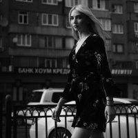 Кристи :: Батик Табуев