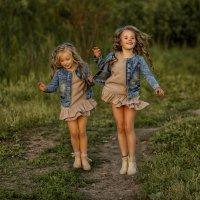 ура!каникулы! :: Евгения кондаурова