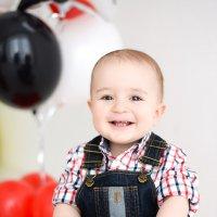 Детский портрет :: Таня Турмалин