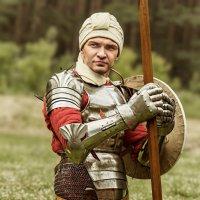 Рыцарь :: Nn semonov_nn