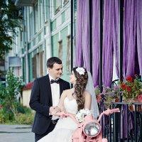 Свадьба в Самаре :: марина алексеева