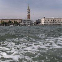 Venezia.Bacino di San Marco. :: Игорь Олегович Кравченко