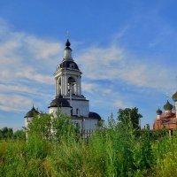 Авраамиев монастырь :: Olcen Len