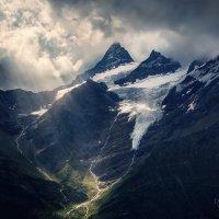 в горах :: Алексей Mukusu