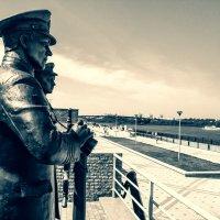 С ДНЕМ ВМФ !!! :: Андрей Головкин