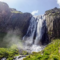 """Водопад """"Терскол"""" :: Диана"""