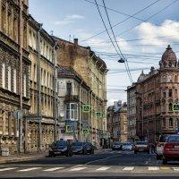 По улице Радищева (5) :: Игорь Свет