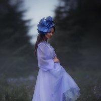 Шёпот цветов... :: Алена Яковлева
