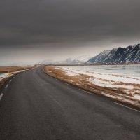 По дороге на север :: Странник С.С.