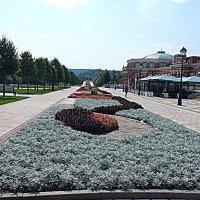 Парк Царицыно. :: Владимир Драгунский