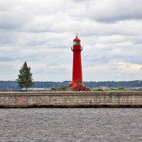 Кронштадский маяк :: Nina Karyuk