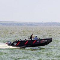 В день ВМФ :: Андрей Lyz