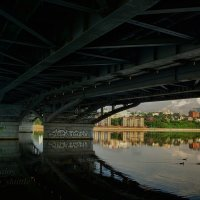 Мост :: Сергей Шаталов