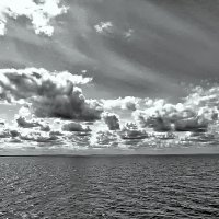 Онежское озеро :: Nikolay Monahov