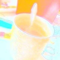 чашка чая :: Ксения Меньшина