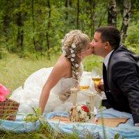 kiss... :: Yulia Konovalova