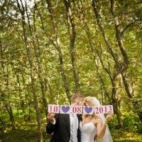 Свадьба :: Яна Яворская