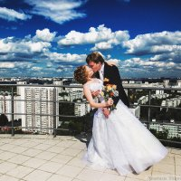 Дима и Олеся :: Анастасия Шумилова