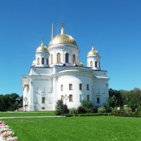 Монастырь :: Ксения Меньшина