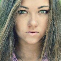 Взгляд :: Данила Морозов