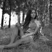 Отдых :: Данила Морозов